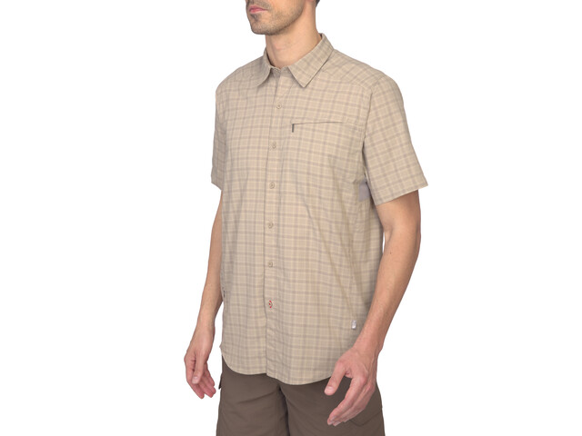 The North Face Ventilation t-shirt Heren beige